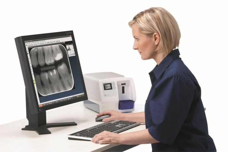 Would Your Dental Practice Benefit from a Digital X-ray System?